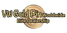 VW Goldpin Elite Dealership