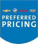 GM Preferred Pricing