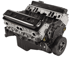 Small Block Performance Engines