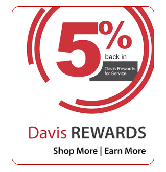 Davis Rewards