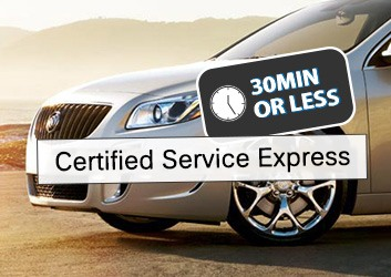Certified Service Express