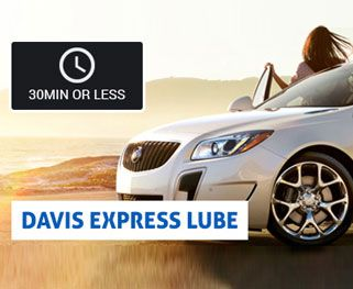davis-express-lube-announcements
