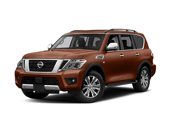 St Catharines Nissan Regional Offer