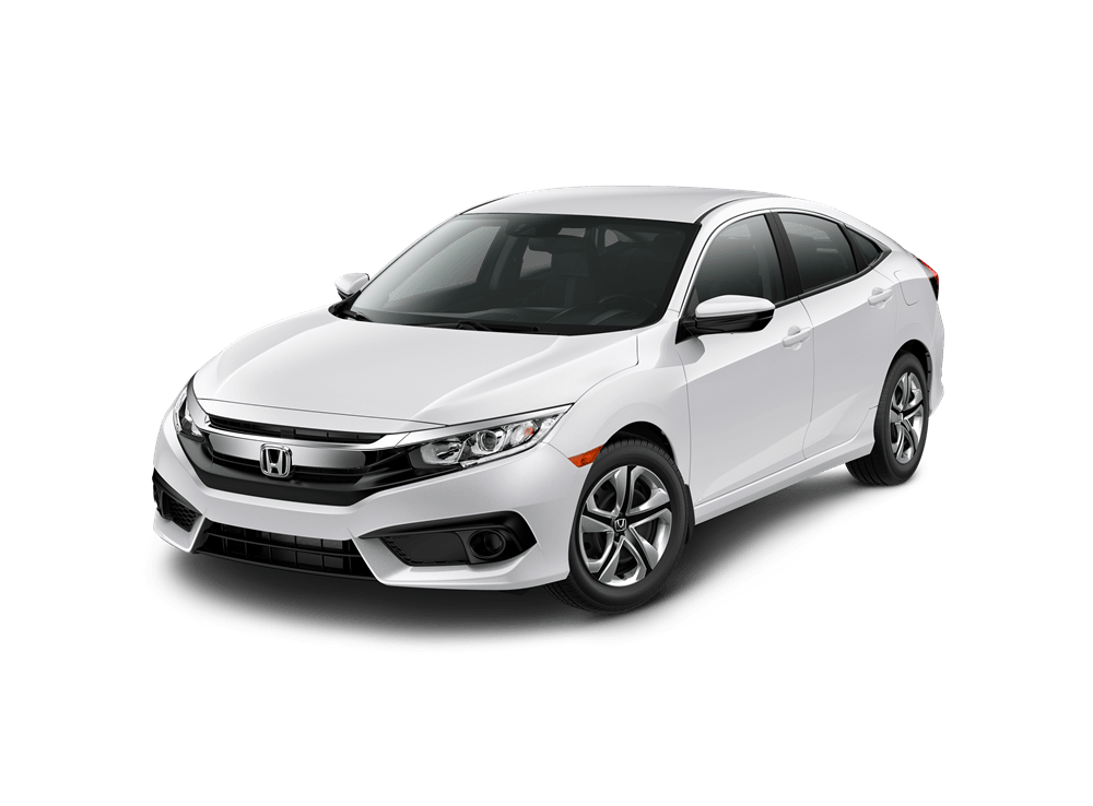 honda civic sedan at family honda. Black Bedroom Furniture Sets. Home Design Ideas