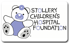 Stollery Button