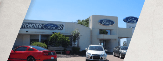 Used Car Dealerships - Kitchener Ford