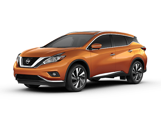 London Nissan Regional Offer