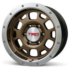 TRD Accessories