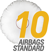 10 airbags