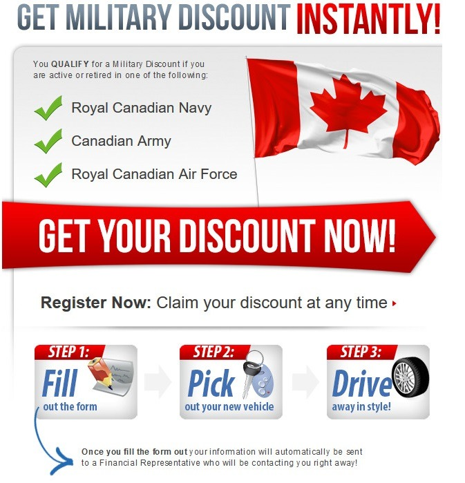 Military-Discounts