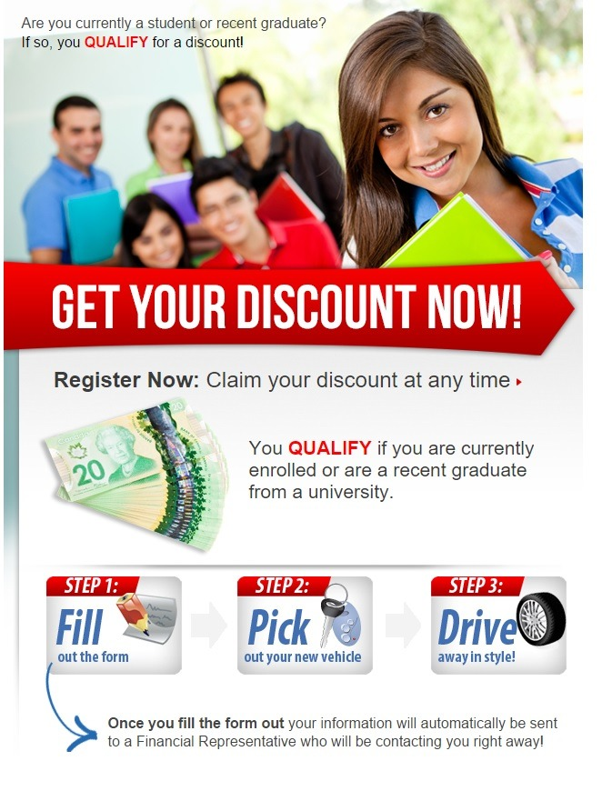 student-discount
