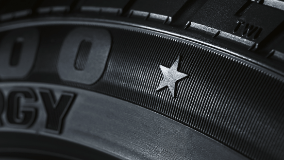 Star Approved Tires
