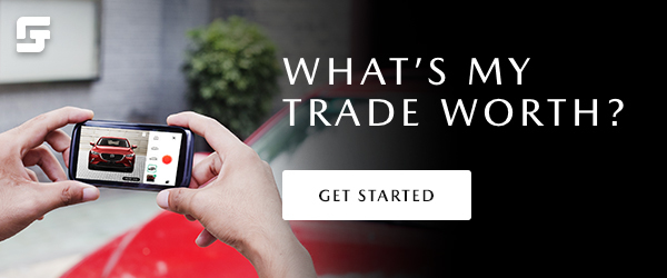 What's My Trade Worth? Get Started
