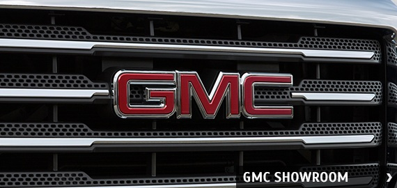 GMC Showroom